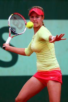 Eugenie Bouchard   Tennis Celebrities
