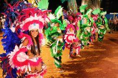 Boi Bumba - Parintins Festival - Amazonas