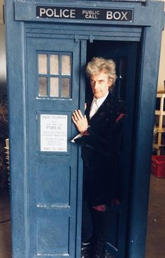 And 12 in the 1st TARDIS