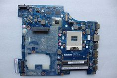 For Lenovo laptop motherboard G570 PIWG2 LA-6753P HM65 DDR3 PGA989 mainboard //Price: $US $75.00 & FREE Shipping //