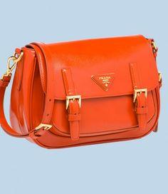 Prada patent saffiano calf leather flap bag 1 580x669