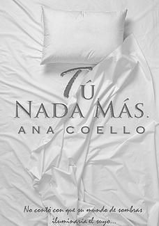 Ana Coello | Wattpad