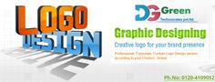 #GraphicsDesign is a best medium to express feelings. #DGGreenTechnocrates is offering a high quality graphic design, #logodesign and #websitebannerdesign services at best expense. For more information call at 0120-4109052 or visit www.dgtechnocrates.com