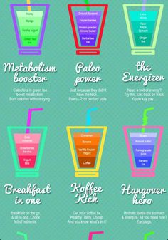 Tips for using juicing to perk you up, slim you down or cleanse your system. And they taste good, too!