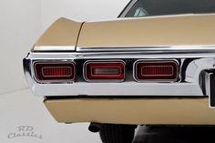 1969 Chevrolet Caprice for sale #2090788 - Hemmings Motor News