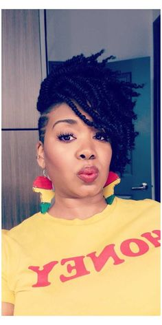 Shaved Side Hairstyles, Girl Hairstyles, Braided Hairstyles, Wedding Hairstyles, Protective Hairstyles, Short Twist Hairstyles, Natural Twist Hairstyles, Tapered Twa Hairstyles, Short Crochet Braids Hairstyles