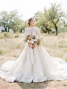 Pastel Styling Ideas for Fabulous Bridal Style