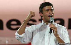 Levantan aislamiento carcelario a Leopoldo López