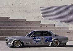 AMG Mercedes-Benz 450SLC Racing (C107)