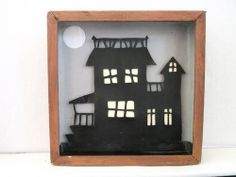 Haunted House by Calabaza