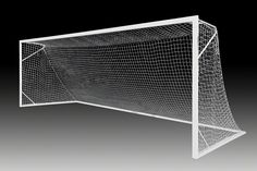 FUSION® High School Match Goal