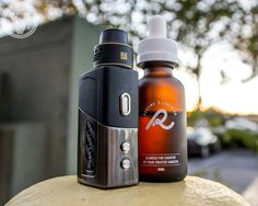 Vape Setup Of The Day!  ATTY: Royal Hunter Mini RDA  MOD: Mega Volt 80W Box Mod  E-JUICE: Mo Mocha by Routine E-liquids  This right here is my new go to travel setup. The Mega Volt by Council of Vapor is right around my max daily wattage and its internal battery fully charges in 30 minutes! The Mini Royal Hunter is compact and doesn't get in the way when I stuff this in my pocket.  And what can I say about Mo Mocha that I haven't said before? The hints of toffee and caramel I get in this…