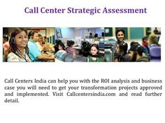 #CallCenter #Consulting Solutions offer result oriented solutions to enhance the productivity of a business concern. Apart from product support, call centers also provide additional services to meet the entire customer strategy. See video https://vimeo.com/126951088 for more information about Call Center Consulting Services.