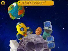 Planetenreis.  Doelgroep: 8 – 10 jaar  Lees de review op mijn website.