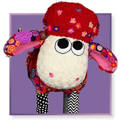 Woolly Wonderland