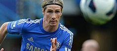 El Chelsea denuncia insultos del árbitro Clattenburg a Torres