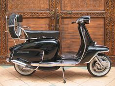 To know more about Lambretta visit Sumally, a social network that gathers together all the wanted things in the world! Featuring over 146 other Lambretta items too! Vespa Ape, Piaggio Vespa, Lambretta Scooter, Retro Scooter, Scooter Motorcycle, Vespa Motor Scooters, Quad, Mini Bike, Small Cars