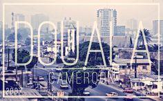 Bali - Douala - Cameroun