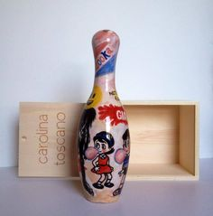 Ceramic Bowling