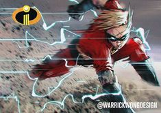 The Incredibles get a gritty fan art makeover that imagines a bleak future for the Parr family. Disney Incredibles, Disney Pixar, Disney And Dreamworks, Disney Animation, Disney Live, Animation Movies, Disney Fan Art, Disney Artwork, Cartoon As Anime