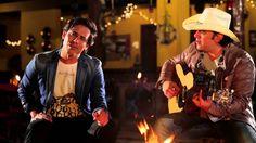 Guilherme & Santiago - Jogado Na Rua - (Clipe Oficial)  http://w500.blogspot.com.br/