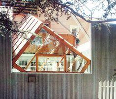 La casa di Frank Gehry, Domus 599 / ottobre 1979