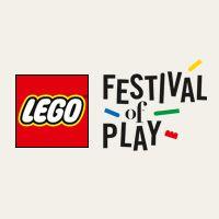 The Festival of Play. Celebrating 50 years of LEGO in Australia. Get involved! legofestival.com.au