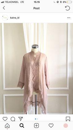 Kebaya Lace, Kebaya Dress, Batik Kebaya, Batik Dress, Kebaya Modern Hijab, Kebaya Hijab, Kebaya Muslim, Hijab Gown, Hijab Dress Party