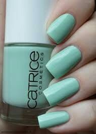 Catrice (Limited Edition: Networks) #C04 Mint Mashup