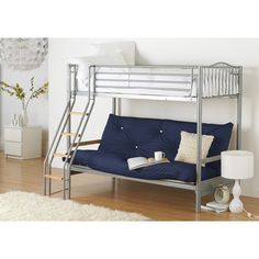 found it at wayfaircouk halkyn twin futon bunk bed