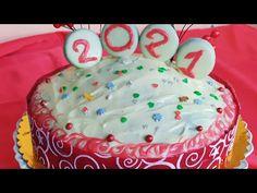 ΒΑΣΙΛΟΠΙΤΑ ΣΜΥΡΝΕΙΚΗ ΤΗΣ ΓΚΟΛΦΩΣ ΣΥΝΤΑΓΗ ΣΧΟΛΗΣ - YouTube Nutella, Christmas Decorations, Birthday Cake, Desserts, Food, Cakes, Youtube, Tailgate Desserts, Deserts
