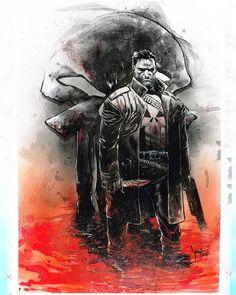 Punisher by Yusuf Idris