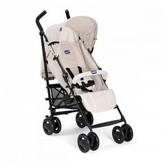 This London Up Stroller from Chicco is an extremely versatile stroller which cleverly combines comfort and protection for babies with the needs of today's parents for practical and functional solutions. It features a four position single handed reclini Baby Strollers, Todays Parent, Adjustable Legs, Travel System, Babies R Us, Children, Kids, Compact, Sons