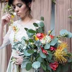 Flowers by Bloomerent florist Mimulo.
