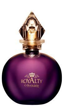 Royalty O Boticario for women