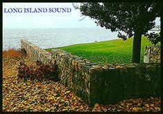 https://flic.kr/p/Aed95x | Luigi Speranza -- The Connecticut Shore -- Coastal Fairfield County, New England, Long Island Sound.