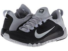 Nike Free Trainer 5.0 Black/Wolf Grey - Zappos.com Free Shipping BOTH Ways