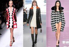 Da Prada a Valentino, da Gucci a Hermès: le tendenze moda e le novità A/I 2015