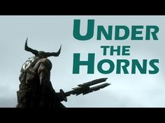 Under the Horns - Freddie Prinze Jr as The Iron Bull | Dragon Age: Inquisition