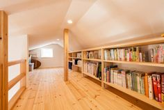 Home Room Design, Home Interior Design, House Design, Loft Spaces, House Rooms, My Room, Attic, Nook, Tiny House