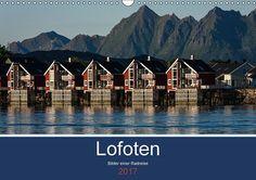Calendar Previews - Lille Ulven Lofoten, Travel Around The World, Around The Worlds, Photo Calendar, Monat, Desktop Screenshot, Public, Adventure, Mansions
