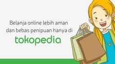 Yth. Media Konsumen, Pada tanggal 13 Februari 2016, saya membeli barang secara online di situs Tokopedia.com, nomor transaksi INV/20160213/XVI/II/27365859,.. Tags: Belanja Online, Refund, Tokopedia - Headline, Keluhan, Surat Pembaca.