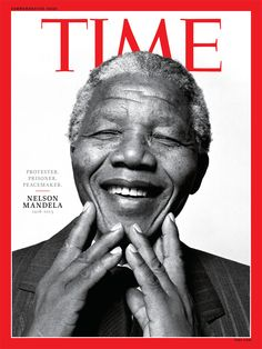 TIME is releasing a special issue on Nelson Mandela commemorating his life in words and pictures, including tributes by Richard Stengel, Bono and Morgan Freeman. The cover features a 1990 photo of Mandela taken by Hans Gedda in Sweden during Mandela's first trip abroad after his release from Robben Island one month before. This is the sixth time that Mandela has appeared on the cover of TIME