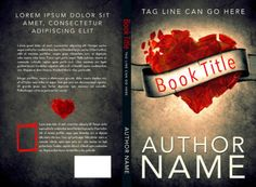 This is a great premade book cover by Dani at Bella Media Management for a dark romance, suspense or horror novel. #darkromance #premadebookcovers