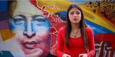 La hija de Diosdado Cabello es la elegida del chavismo para cambiarle la cara a Venezuela. Daniella Cabello, cuyo padre fue denunciado de ser el jefe del Cártel de los Soles, - See more at: http://multienlaces.com/la-hija-de-diosdado-cabello-es-la-elegida-del-chavismo-para-cambiarle-la-cara-a-venezuela/#sthash.adUx2MXK.dpuf