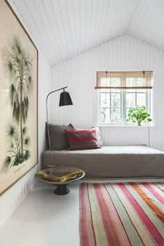 my scandinavian home: A Danish Summer Cottage Oasis on North Zealand