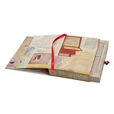Look what I found at UncommonGoods: mother & daughter letter book set... for $40 #uncommongoods