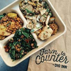 A restaurant chain originally designed for bodybuilders is now one of the hottest concepts in New York City Dig Inn