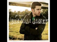 """I'm not getting any younger, I took the longer road.  But I know it's made me stronger Out here on my own.""▶ Brendan James- Let It Rain - YouTube"