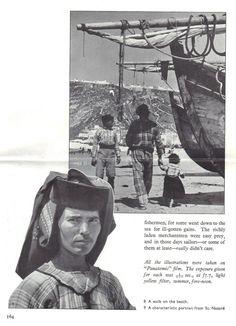 Publicação de 1936, Jack Howward 3